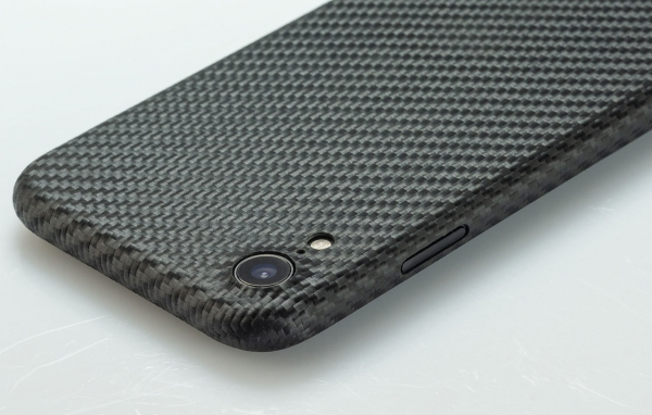 Carbon Cover Apple iPhone XR