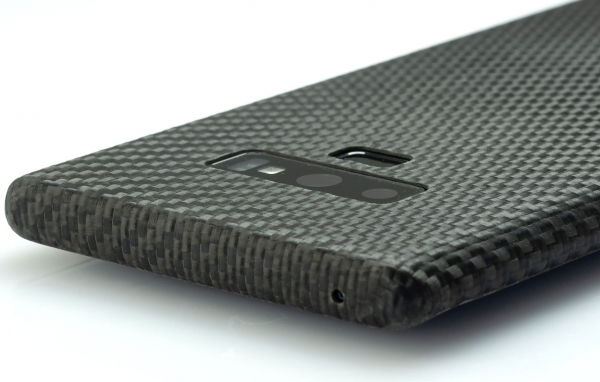 Carbon Cover Samsung Galaxy Note 9