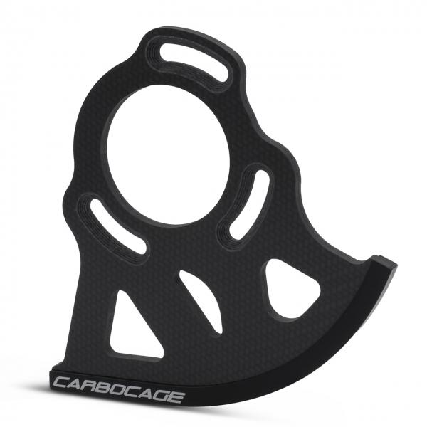 CARBOCAGE DH - Bashguard Carbon ISCG 05