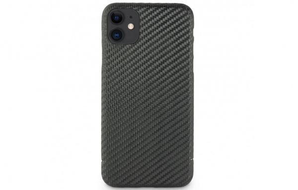 Carbon Cover Apple iPhone 11