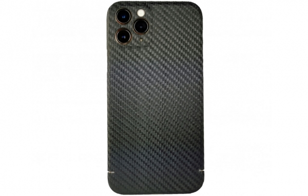 Carbon Cover Apple iPhone 11 Pro