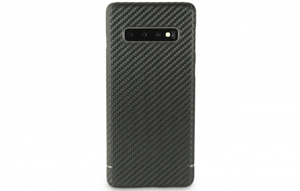 Carbon Cover Samsung Galaxy S10 Plus