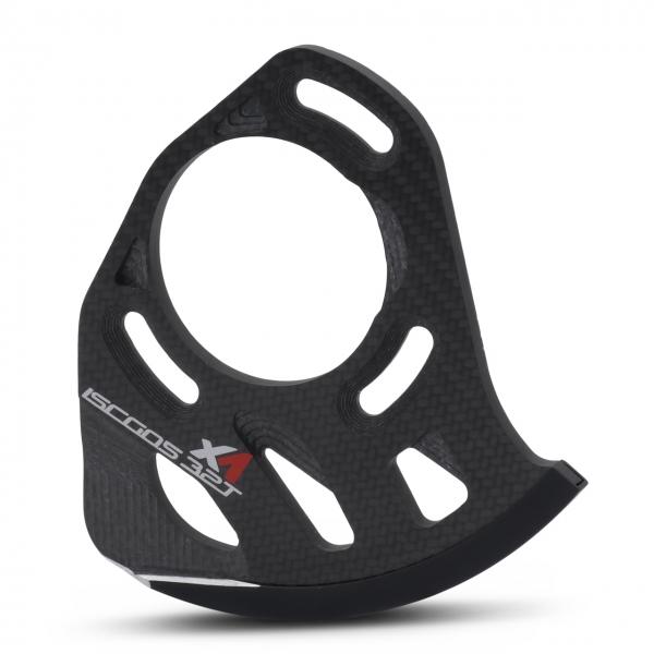 CARBOCAGE X1-Bashguard Carbon-32T