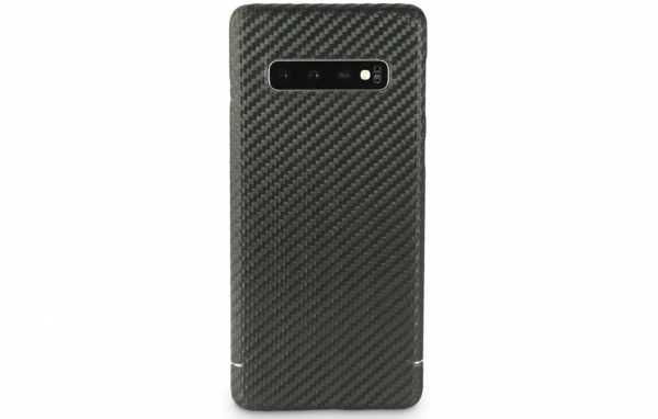 Carbon Cover Huawei P30 Pro