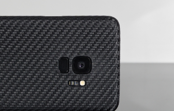Carbon Cover Samsung Galaxy S9/S9 Plus