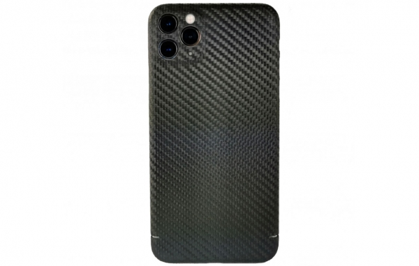 Carbon Cover Apple iPhone 11 Pro Max